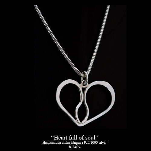 'Heart Full of Soul''